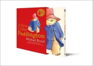 Michael Bond A Bear Called Paddington
