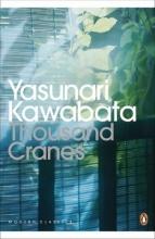 Kawabata, Yasunari Thousand Cranes