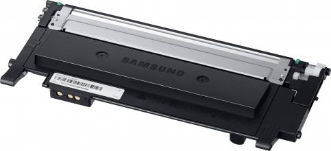 , Tonercartridge Samsung CLT-K404S zwart