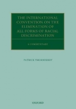 Thornberry, Patrick The International Convention on the Elimination of All Forms of Racial Discrimination