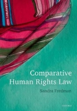 Fredman, Sandra Comparative Human Rights Law