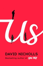 Nicholls, David Us