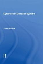Yaneer Bar-Yam Dynamics Of Complex Systems