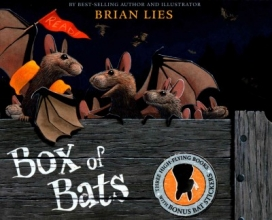 Lies, Brian Box of Bats Gift Set