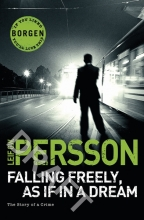 Persson, Leif G. W. Falling Freely, as If in A Dream