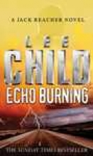 Child, Lee Echo Burning