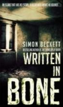 Beckett, Simon Written in Bone