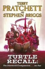 Pratchett, Terry Turtle Recall