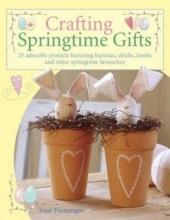 Tone Finnanger Crafting Springtime Gifts