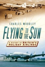 Charles Woodley Flying to the Sun