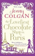Colgan, Jenny Loveliest Chocolate Shop in Paris