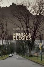 Bowering, George Kerrisdale Elegies