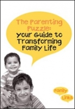 Family Links,   Joanna Payne The Parenting Puzzle