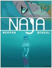 Bengal,   Morvan, Jean-david Naja
