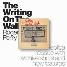 Perry, Roger Writing on the Wall