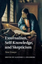 Goldberg, Sanford C Externalism, Self-Knowledge, and Skepticism