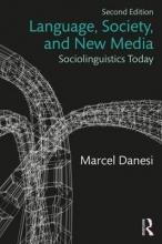 Marcel Danesi Language, Society, and New Media