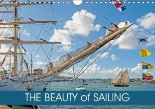 Roland J. Cannon The Beauty of Sailing 2019