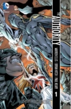 Millar, Mark The Authority Vol. 2
