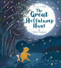 Andreae, Giles Winnie-the-Pooh: The Great Heffalump Hunt