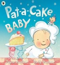 Dunbar, Joyce Pat-a-Cake Baby