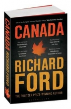 Ford, Richard Canada