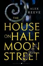 Reeve, Alex House on Half Moon Street