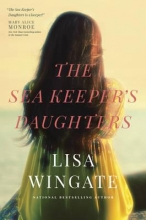 Wingate, Lisa The Sea Keeper`s Daughters