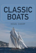 Nigel Sharp Classic Boats