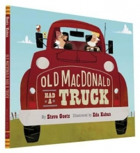 Goetz, Steve Old Macdonald Had a Truck
