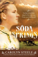 Steele, Carolyn Soda Springs