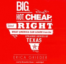 Grieder, Erica Big, Hot, Cheap, and Right