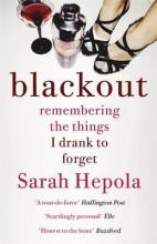 Hepola, Sarah Blackout