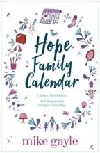 Gayle, Mike Hope Family Calendar