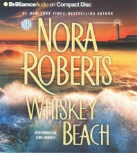 Roberts, Nora Whiskey Beach