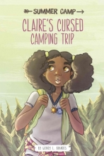 Brandes, Wendy L. Claire`s Cursed Camping Trip