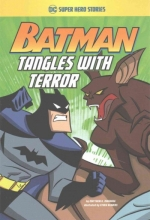 Manning, Matthew K. Batman Tangles with Terror
