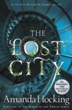 Amanda Hocking , The Lost City