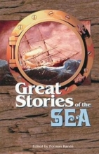 Norman Ravvin Great Stories of the Sea