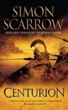 Scarrow, Simon Centurion