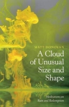 Donovan, Matt A Cloud of Unusual Size and Shape