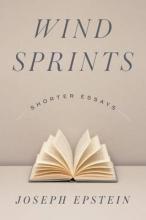 Epstein, Joseph Wind Sprints