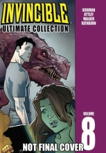 Kirkman, Robert Invincible Ultimate Collection 8