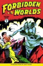 Hughes, Richard Forbidden Worlds Archives 1