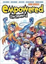 Warren, Adam Empowered Unchained 1