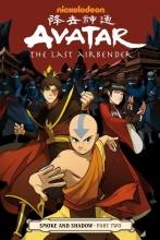 Yang, Gene Luen Avatar - the Last Airbender