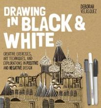 Velasquez, Deborah Drawing in Black & White