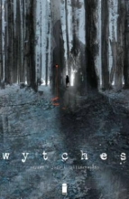 Snyder, Scott Wytches 1
