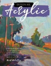 Mehaffey, Mark En Plein Air: Acrylic