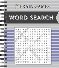 Brain Games Word Search